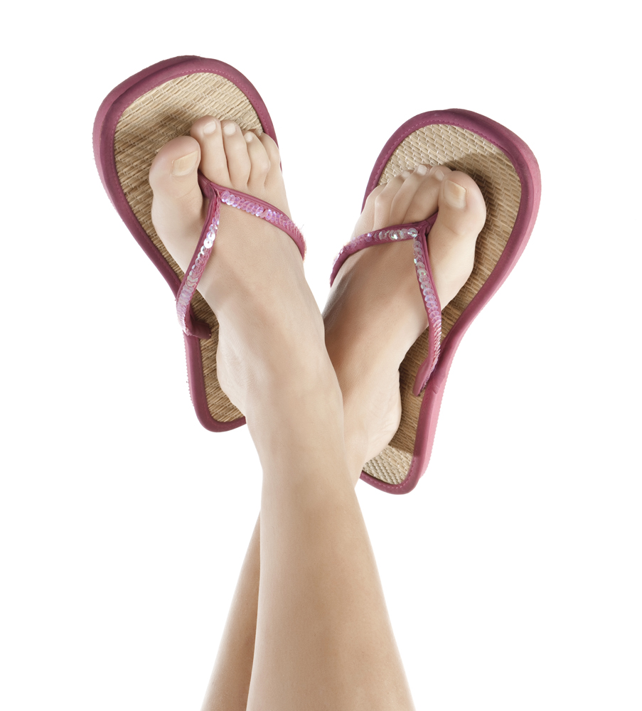 Possible Foot Pain May Come from